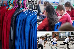 This is when every school in Wakefield returns to school in September 2019
