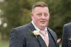 James Jennings has died after a car crashed into a tree