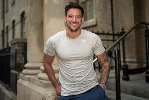 Retford personal trainer Luke Hewitt is preaching the virtues of a healthy lifestyle after feeling the impact of his own body transformation.
