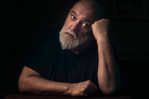 Get your tickets soon to see comedy legend Alexei Sayle at Nottingham and Sheffield next year