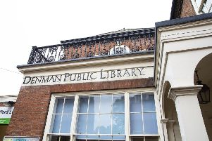 Retford Library is to close on December 7 for extensive refurbishment expected to be complete in spring 2020.