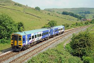 Fancy being a Northern train driver?