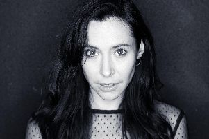 Nerina Pallot (Photo by Tommy Reynolds)