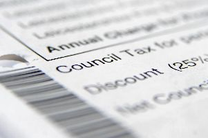 More than 800 fewer pensioners are claiming support than five years ago. Photo: Joe Giddens.
