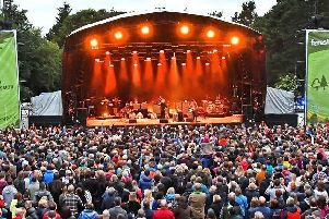 The Forest Live gigs have been cancelled.