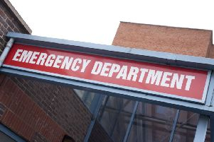 Doncaster and Bassetlaw Teaching Hospitals have launched an online survey for local residents to try and understand a surge in demand for Emergency Department services