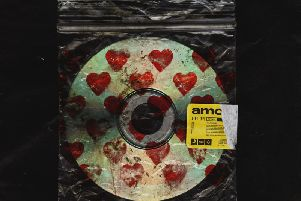 Bring Me the Horizon release Amo tomorrow