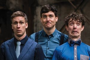 Stars of YouTube to bring live show to Nottingham Playhouse