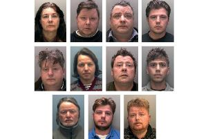 Rooney family slavery gang ordered to pay £1million to help victims