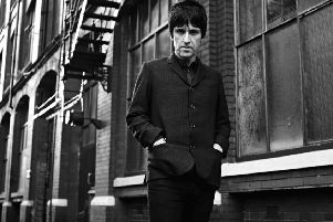 Johnny Marr and Annie Mac added to line-up at this year's Tramlines Festival