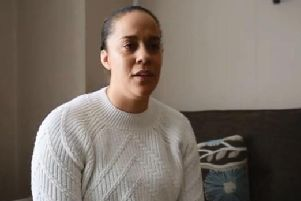Mum gives advice on knife crime