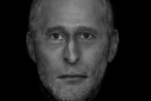 Could you identify this e-fit?