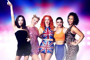 Top Spice Girls tribute show is coming to Mansfield Palace Theatre