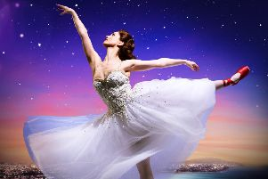 Catch the award-winning smash hit The Red Shoes at Nottingham Theatre Royal