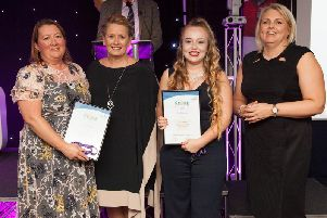 Doncaster and Bassetlaw Teaching Hospitals (DBTH) awards
