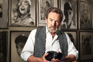 Robert Lindsay back on home turf to star at Theatre Royal Nottingham