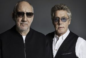 Nottingham Motorpoint Arena date announced on The Who's new tour