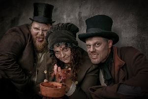 Don't miss Fright Nights at National Justice Museum in Nottingham