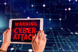 A warning has been issued over a new cyber scam