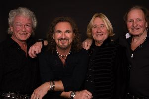 Win tickets to see The Sensational 60s Experience at Nottingham's Royal Concert Hall