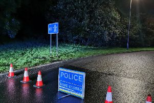 Pic from Derbyshire RPU.
