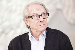 Ken Loach is among the star attractions at this year's Derby Film Festival