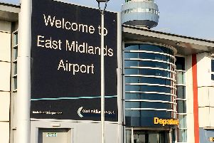 East Midlands Airport is hosting a major jobs fair on February 1.