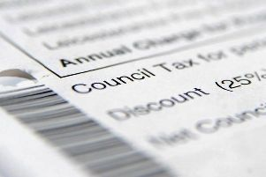 New council tax support scheme has been introduced