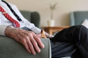 Hundreds of pensioners are no longer receiving help to pay their council tax in Amber Valley