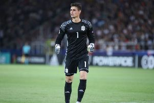 Premier League Live: Will Kepa Arrizabalaga replace Thibaut Courtois at Chelsea?