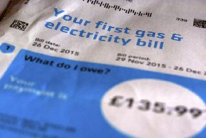 Energy bills - Flawed situation from start to finish