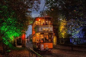 Crich Tramway Village is seeking nominations for a community hero to carry out a special ceremonial role at its Startlight Extravaganza later this month.
