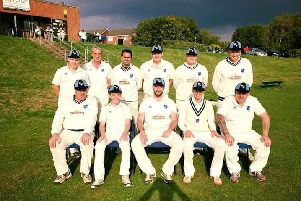 Derbyshire village cricket club at risk of folding makes desperate plea for new players