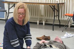 Hit the Road for latest production by Belper Players next month
