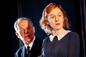 Hit novel The Remains Of The Day comes to Derby Theatre in new stage version soon