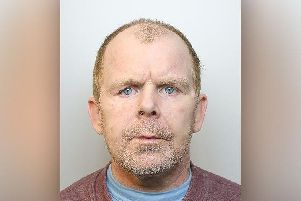 Brian Spencer has been jailed.