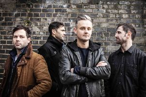 Tickets on sale now to see Keane's Nottingham Royal Concert Hall show