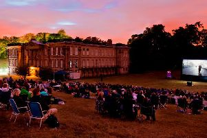 New venues and screenings added to this year's Summer Nights film season across the East Midlands