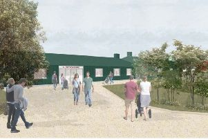 New £10m school to be built in Derbyshire