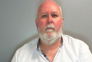 Sex offender jailed - 19 years