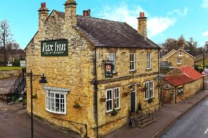 Thorp Arch pub leasehold up for sale