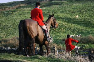 Countryside Alliance hits back at reports of illegal hunts across North Yorkshire