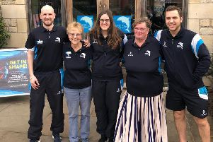 Tadcaster pool in the swim for 24 hours