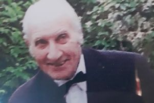 Missing Spofforth grandfather found