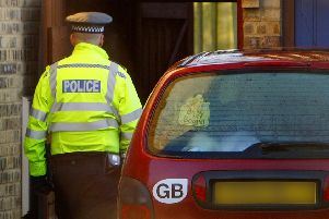 Fewer people are being charged with stealing vehicles and joyriding in North Yorkshire, new figures reveal.