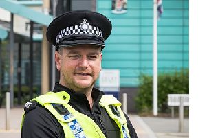 Police to crackdown on drugs