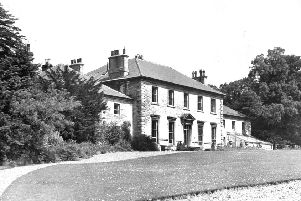 Thorp Arch''16th June 1938''Thorp Arch Hall