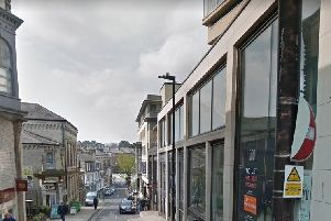 A popular Harrogate bar is closing down this weekend in the town centre.