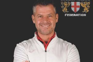 Well-known Ripon karate coach Ady Gray has scooped a prestigious role of national significance, that represents the pinnacle of his coaching career to date.