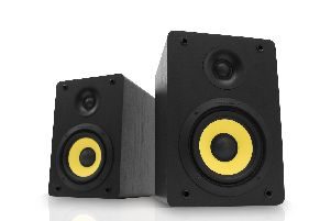 Kurbis Bluetooth Bookshelf Studio Monitors